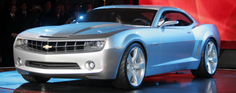 Camaro Concept