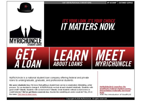 Myrichuncle.com