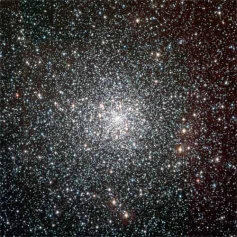 Image: NGC 6397