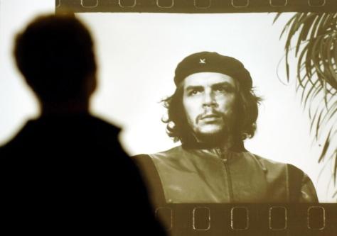 IMAGE: Ernesto 'Che' Guevara