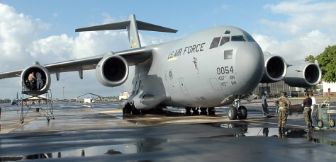 Image: C-17 Globemaster