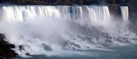 Image: Niagra Falls