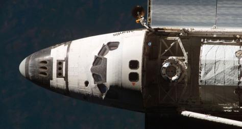 space shuttle grid - photo #40