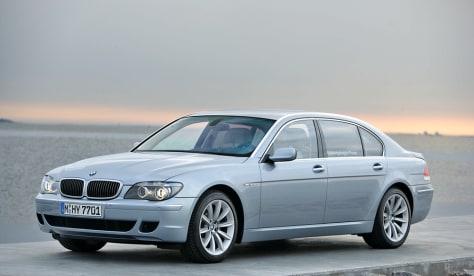 IMAGE: BMW HYDROGEN 7