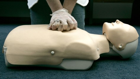 Image: CPR