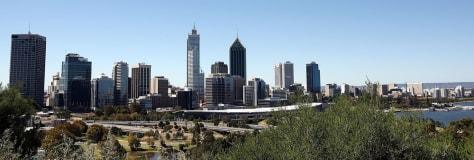 Image: Perth, Australia