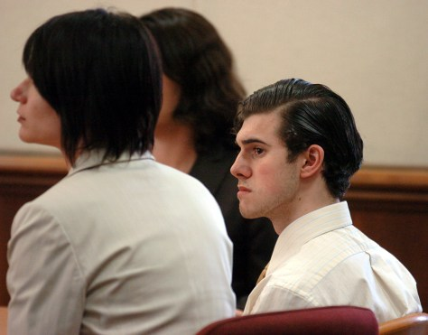 Teen gets life without parole for vitale slaying