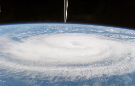 Image: Hurricane Gordon