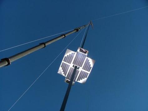 Image: USST climber