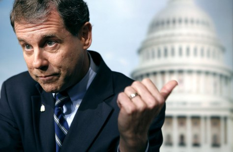 Image: Rep. Sherrod Brown