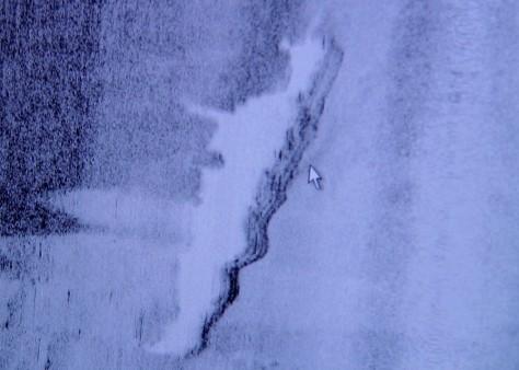 Image: USS Grunion
