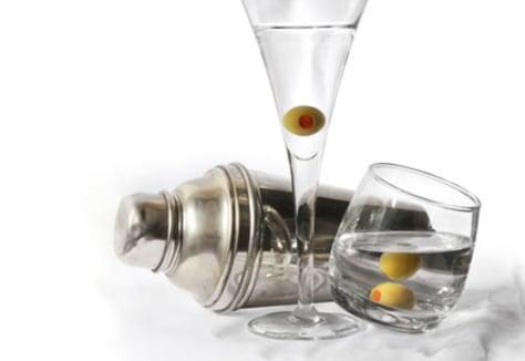 Image: Martini