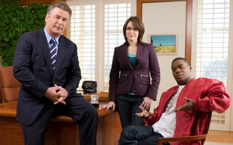 Image: Baldwin, Fey, Morgan