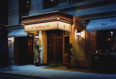 Image: Casablanca Hotel