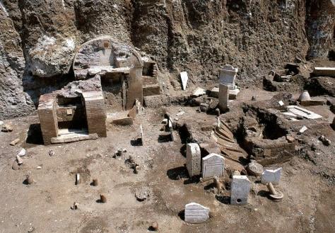 Image: Necropolis