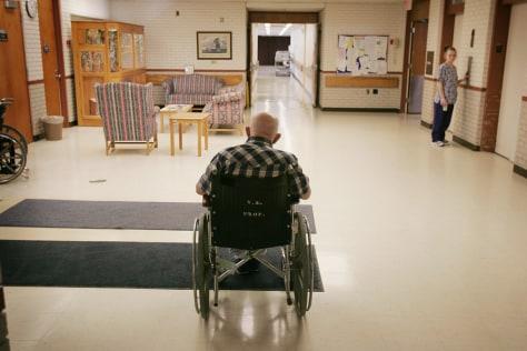 Image: nursing home