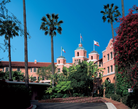Image: Beverly Hills Hotel