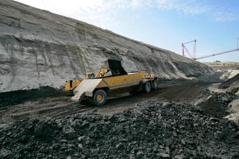 Image: Coal Mining