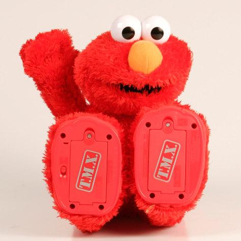 T.M.X. Elmo