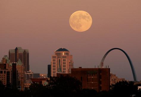 Image: St. Louis