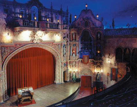 Image: Tampa Theatre