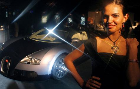 Imaqe: Russian model