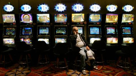 Stardust casino erding