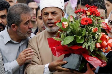 Image: Sheik Taj Aldin al-Hilali