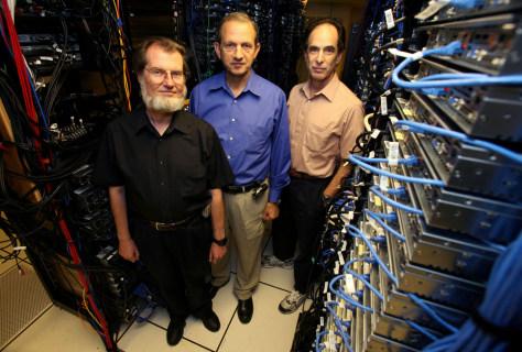 Image: Richard Schwartz, John Makhoul, Ralph Weishedel