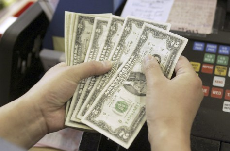Image: $2 bills