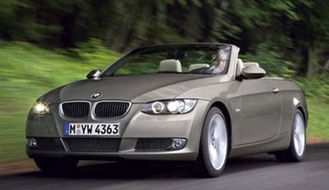 Image: BMW 330 Ci