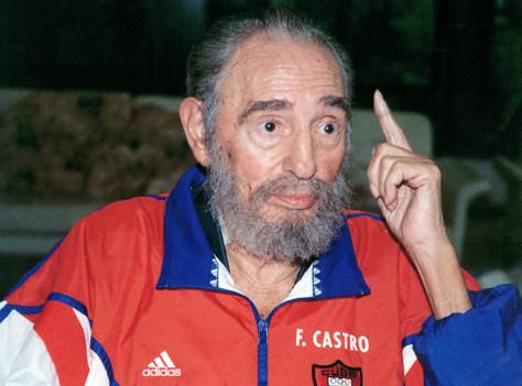 Image: Castro