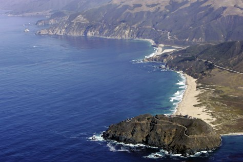 IMAGE: MARINE RESERVE OFF CALIFORNIA