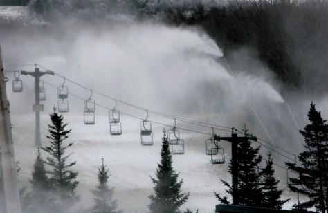 Image: Bretton Woods Ski Area