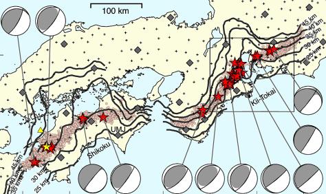 Image: Tremors