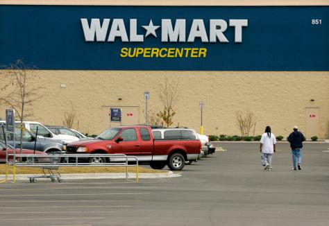 Image: Wal-Mart