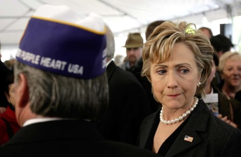 IMAGE: Sen.Hillary Rodham Clinton
