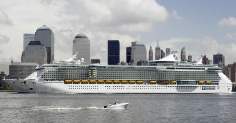 Image: Freedom of the Seas