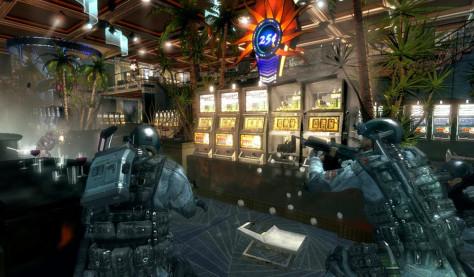 Image: Rainbow Six Vegas