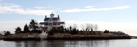 Image: Wheeler's Island