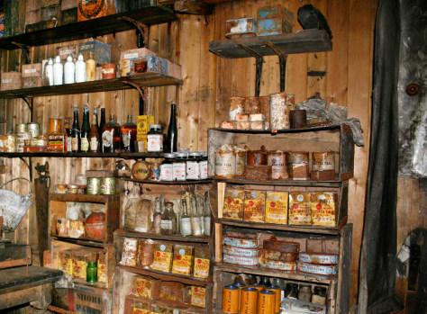 Image: Terra Nova hut