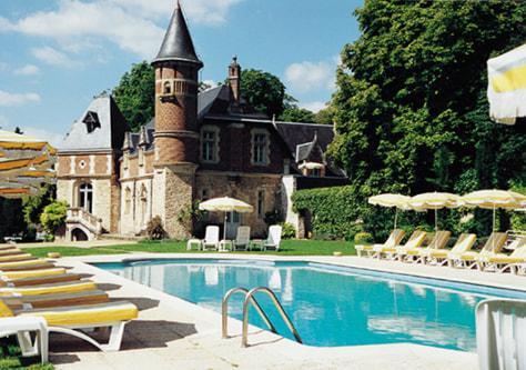 Image: Chateau d'Esclimont