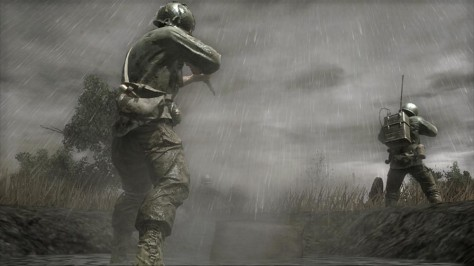 Image: Call of Duty 3