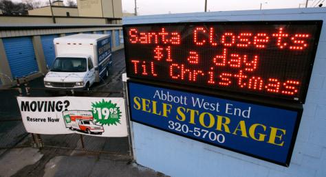 Image: Santa Closets