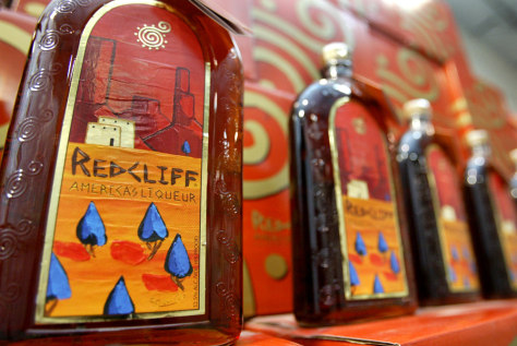 Image: Redcliff bottles