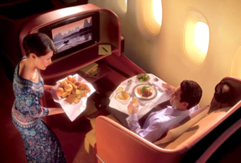 Image: Singapore Airlines