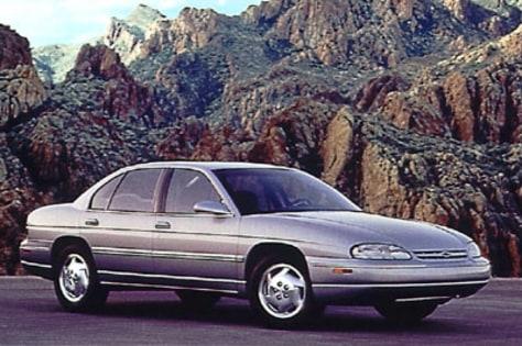 Image: 1995 ChevroletLumina
