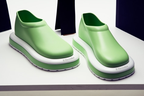 Image: Dustmate shoes