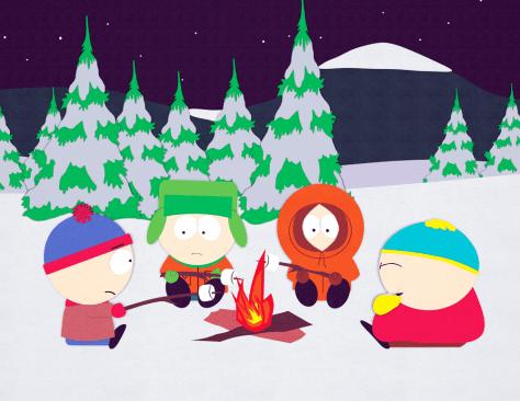 Image: South Park