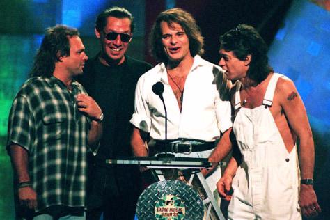 Image: Van Halen